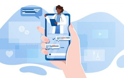 Telehealth: Lessons from COVID-19 and the Outlook for the Home Healthcare Movement