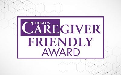 Connect America Named Best Company by Today's Caregiver Magazine