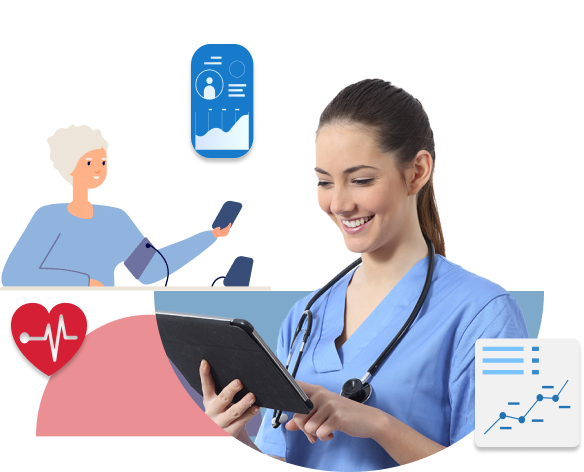 manage medical risks from anywhere