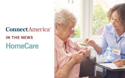 In the News: HomeCare Magazine