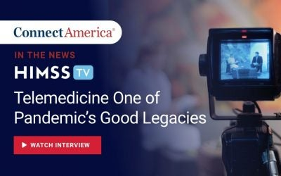In the News: HIMSS TV