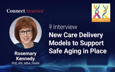 New Care Delivery Models to Support Safe Aging in Place